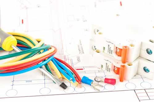 Onderhoud van elektra